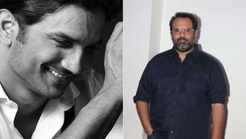 Sushant Singh Rajput Demise: The Late Actor Had Agreed To Do A Film With Aanand L Rai; Had Loved The Script