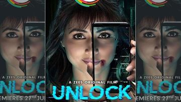 Unlock Trailer Out: Hina Khan And Kushal Tandon Starrer Is All About Obsession And Fear