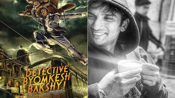 Sushant Singh Rajput Demise: Late Actor Was Paid Rs 1 Crore For His Second Film Detective Byomkesh Bakshy Contrary To His YRF Contract