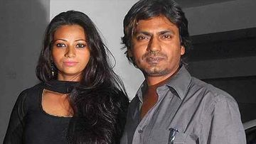 Post Nawazuddin Siddiqui's Niece's Sexual Harassment Case, Wife Aaliyah Siddiqui Tweets, 'Let's See How Much Of TRUTH Money Can Buy