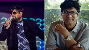 Late Wajid Khan's UNSEEN Video Surfaces On The Net; Lyricist Prasoon Joshi Thanks A Twitter User For Sharing The Forgotten Time
