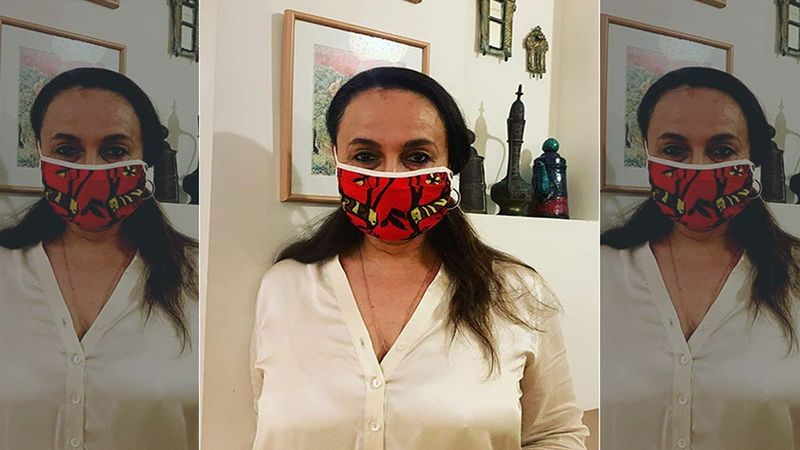 Soni Razdan's Latest Instagram Post Thoroughly Describes The 3 Most Frequently Asked Questions During COVID-19 Pandemic