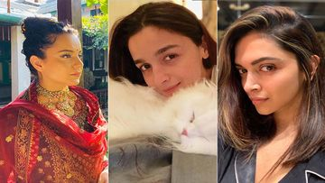 Kangana Ranaut Slams Alia Bhatt For 'Shamelessly' Accepting Award For Her Role In Gully Boy, Appreciates Deepika Padukone For Turning Down An Award