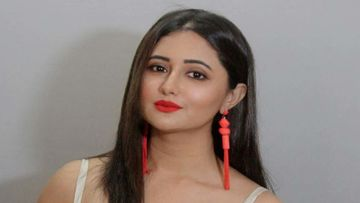 Rashami Desai Vents Her Anger Towards People Who Ill Treat Their Pets; Abuses Them And Wishes They Should Be Sent To China