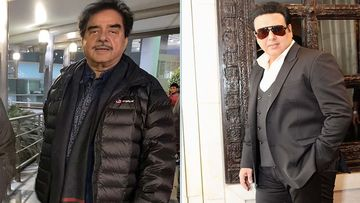 Shatrughan Sinha Reveals Govinda Was Shunned And Sidelined, Also Shares How An Ongoing Project Was Snatched Away From Him