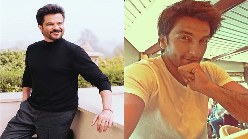 Ranveer Singh Birthday: Anil Kapoor Pens A Wish For 'Tiger' Singh; Asks, 'Birthday Hai To Kya Hua, Where Is Your Mask?'