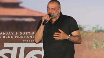 Sanjay Dutt Undergoes Medical Tests In Mumbai After Being Diagnosed With Cancer, Has NOT Been Admitted To The Hospital: Reports