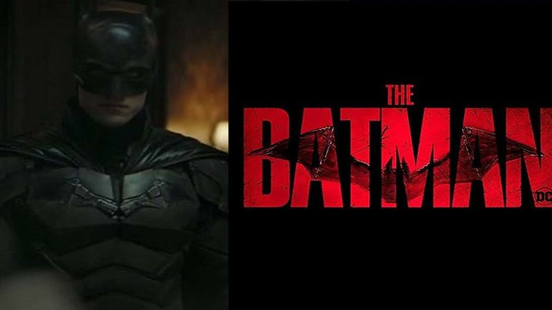 The Batman Teaser Unveiled At  DC FanDome Event; Robert Pattinson As The Caped Crusader Leaves Fans Impressed