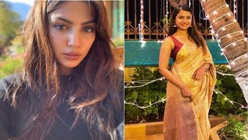 Sushant Singh Rajput's GF Rhea Chakraborty Talks About Connection Between SSR-Disha Salian's Death; Says She Became His Manager In March 2020
