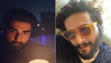 Bhoot Police Trends On Twitter As It Leaves Fans Confused If Arjun Kapoor Has Replaced Ali Fazal