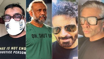 Anurag Kashyap, Anubhav Sinha, Manoj Bajpayee, Karan Johar Support #UnlockCinemaSaveJobs Petition; Request Government To Reopen Cinema Halls