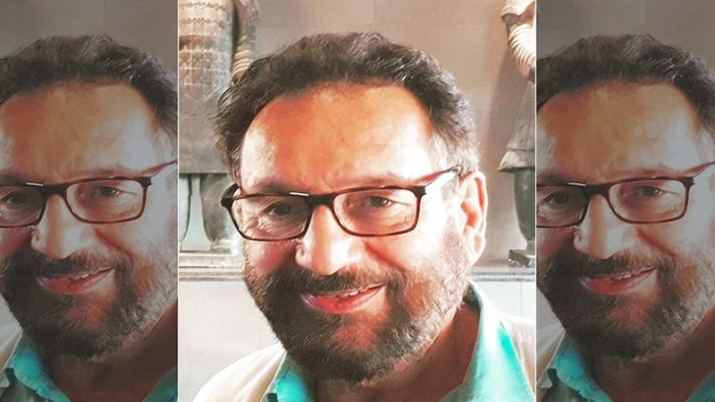 Mr India Director Shekhar Kapur Appointed As President And Chairman Of Governing Council For FTII