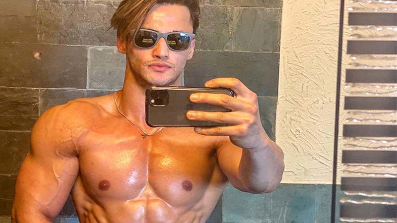 Bigg Boss 13's Asim Riaz To Star In Dubai-Based Couture Film 'Genesis'; Says 'Extremely Happy And Blessed' As He Drops Too-Hot-To-Handle Pics