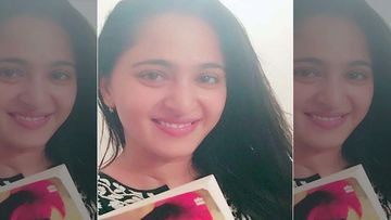 Baahubali Actress Anushka Shetty Flags Off 'She Pahi' Initiative In Hyderabad; Calls Police The Real Stars