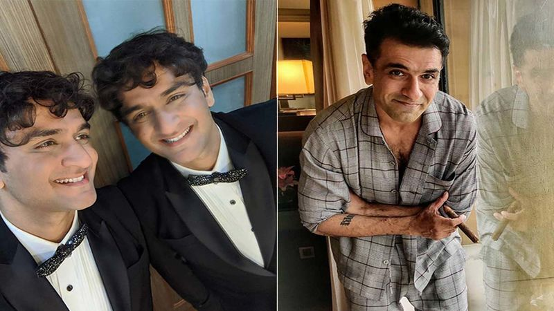 Bigg Boss 14: Challenger Vikas Gupta Opens His Heart Out To Eijaz Khan; Latter Asks Him To Tell Something About His Personality