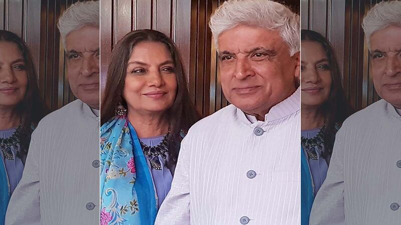 Shabana Azmi Reveals Her Parents Were Not In Favour Of Her Relationship With Javed Akhtar