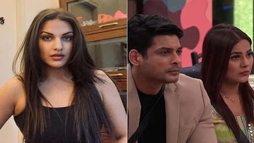 Himanshi Khurana On Shehnaaz Gill's Condition After Sidharth Shukla's Demise: 'Asim And I Discuss How She Needs Rita Aunty And She Should Be Under Her Guidance'