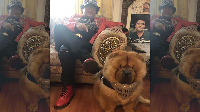 Bigg Boss 13's Abu Malik Files A Complaint Against A Pet Clinic, Owing To The Sudden Death Of His Dog