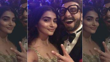 Pooja Hegde To Wrap Up Brand Commitment Before Resuming Ranveer Starrer Cirkus