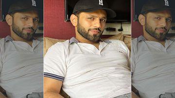 Bigg Boss 14: Fans Wants Rahul Vaidya To Lift The Trophy; GF Disha Parmar Joins The Trend RAHUL VAIDYA FOR THE WIN