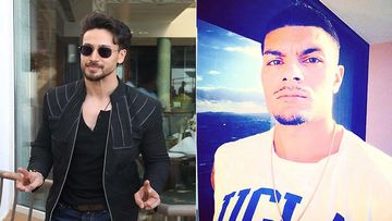 Tiger Shroff's Smoking Hot Picture Leaves Fans Swooning; His Sister Krishna's Ex-BF Eban Hyams Says 'Break The Internet'