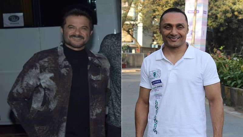 Anil Kapoor Shares He Almost Killed Rahul Bose While Filming A Scene In Dil Dhadakne Do; Check Out Rahul's Reaction On It