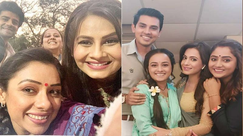HIT OR FLOP: Anupamaa Continues To Top The List, While Saath Nibhaana Saathiya 2 Finally Marks Its Entry In Top 5