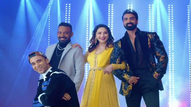 Dance Deewane 3: Madhuri Dixit, Tushar Kalia And Dharmesh Yelande's Show Sees 18 Crew Members Testing Positive For COVID-19