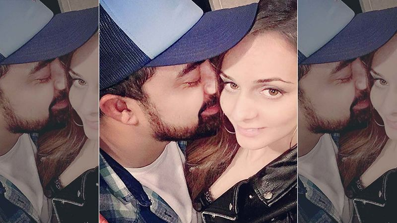 Actor and Host Rannvijay Singha Announces He And His Wife Prianka Singha Are Expecting Their Second Child With This Beautiful Pic