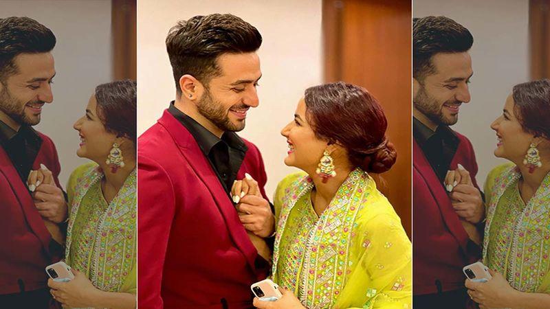 Bigg Boss 14's Aly Goni Wishes Jasmin Bhasin Keeps Smiling; Latter's Fans Trend 'JASMIN BHASIN SABSE HASEEN'