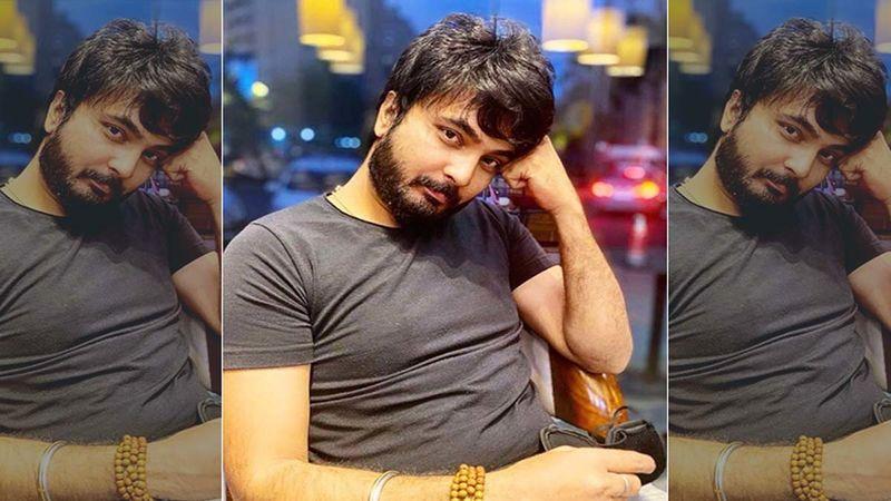 Bigg Boss 12's Sourabh Patel Loses His Father Due To COVID-19, Says, 'Yeh Woh Time Hai Jisme Paisa Source Kuch Kaam Nahi Aa Rahe Hai'