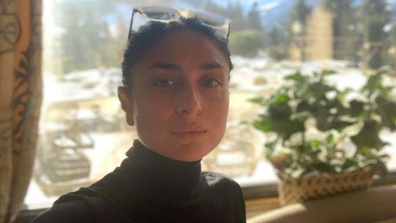 Kareena Kapoor Khan Drops A Post Giving 7 Most Essential Ways To Combat The Second Wave Of COVID-19