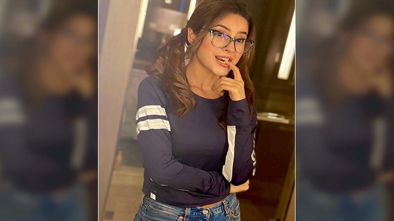 Shehnaaz Gill Croons Justin Bieber's Popular Song Peaches; Her Sweet Punjabi Touch Makes Her Sound Adorable- Watch Video