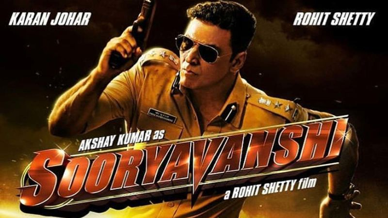 Sooryavanshi: Akshay Kumar And Katrina Kaif Starrer Postponed Once Again Amid COVID-19 Spike; Makers Release An Official Statement