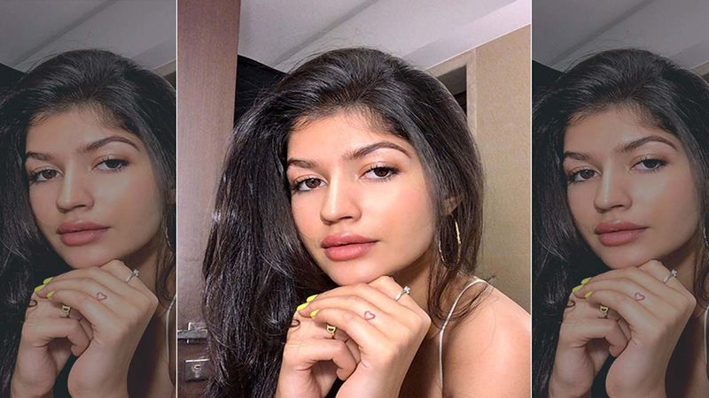 Varun Dhawan's Niece Anjini Dhawan Raises The Temperatures On Social Media; Sets Some Serious Fashion Goals
