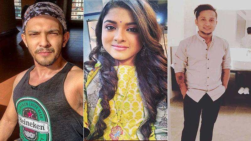 Indian Idol 12: Host Aditya Narayan Reveals Love Story Of Arunita Kanjilal And Pawandeep Rajan Is FAKE