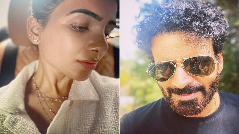 The Family Man 2: Samantha Akkineni Says 'You Are The Greatest' As Manoj Bajpayee Praises The Actress For Her Hard Work