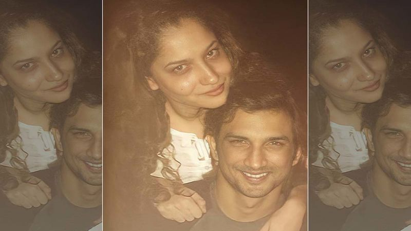 Ahead Of Sushant Singh Rajput's First Death Anniversary, Ankita Lokhande Shares Video Clips From Her Tv Show Pavitra Rishta