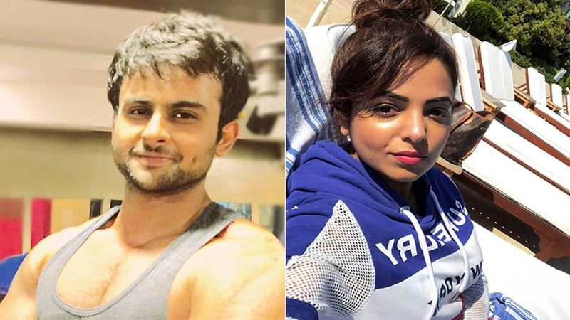 Newly Married Sanket Bhosale Drops A Fun Video Of His Life After Wedlock With Ladylove Sugandha Mishra; Captions It As 'Caring Wife'
