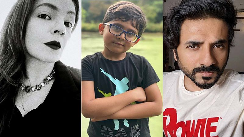 Pooja Bhatt, Vir Das And More Come Forward To Support A Kid Who Was Bullied For Wearing Glasses In School