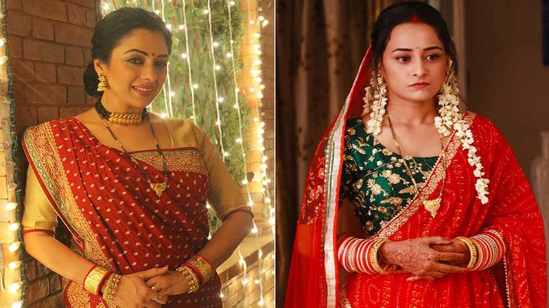 HIT OR FLOP: Anupamaa Tops The TRP Chart, While Saath Nibhaana Saathiya 2 Gets Back In The Race