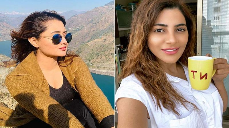 Rashami Desai Comes In Support Of Nikki Tamboli After Troll Attack; Says 'People Should Support But They Give Gyan'
