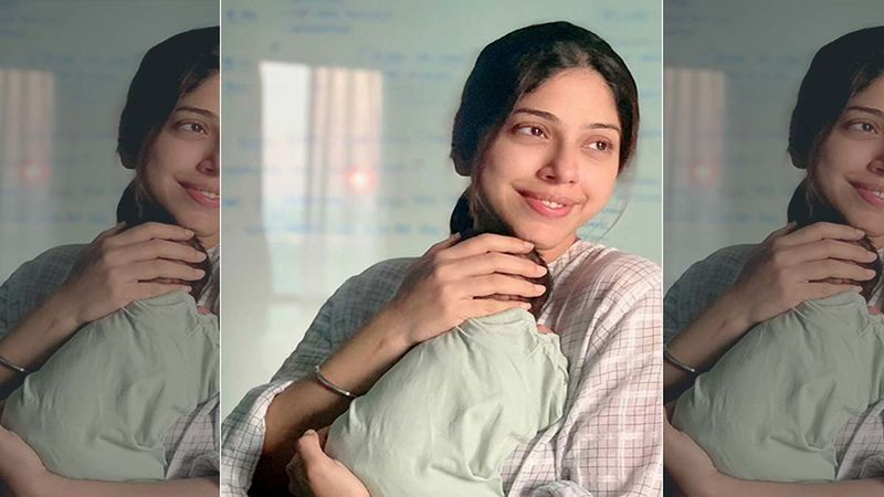 New Mommy Aditi Malik Sheds Light On Weight Gain Post Pregnancy; Says, 'Weight Gain And Pregnancy Go Hand In Hand'