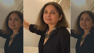 Neena Gupta Opens On Pay Disparity; Urges People To Raise Their Voice And Be Intelligent Enough That It Doesn't Backfire