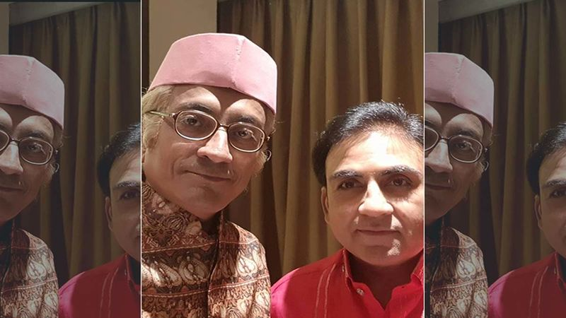 Taarak Mehta Ka Ooltah Chashmah: Dilip Joshi Aka Jethalal Opens Up About His Onscreen Father Champak Chachaji; Shares Unknown Facts