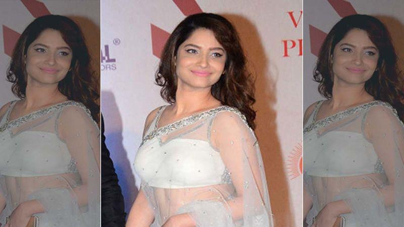 Ankita Lokhande Once Again Confirms Not Being Part Of Salman Khan's Bigg Boss 15