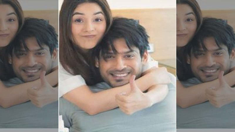 Shehnaaz Gill's Throwback Clip From Bigg Boss 13 Surfaces; Actress Talking About How She Would Like To Win Sidharth Shukla's Heart Is Adorbs –Video Inside