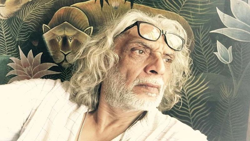 Filmmaker And Artist Muzaffar Ali, Known For The Classic Umrao Jaan Announces His Painting Exhibition From July 16