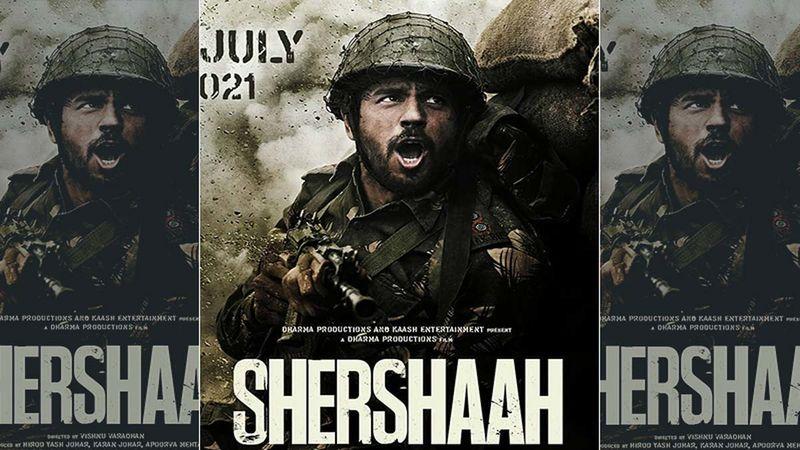Sidharth Malhotra And Kiara Advani's Kargil War Drama Shershaah To Have An OTT Release?