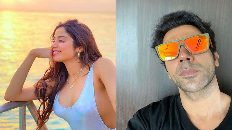 Janhvi Kapoor And Rajkummar Rao To Reunite For Sharan Sharma's Next; Film To Go On Floors By The End Of 2021